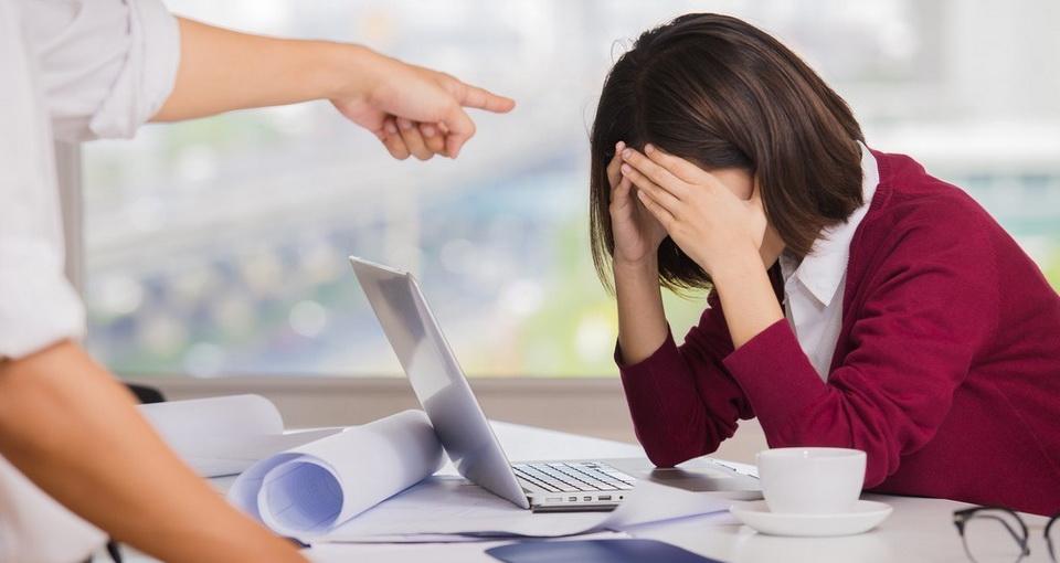 Работника нельзя наказать, если он не был ознакомлен с локальным нормативным актом работодателя