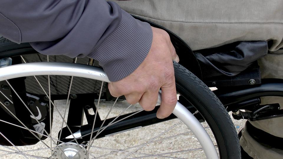 Обеспечение жильем инвалидов