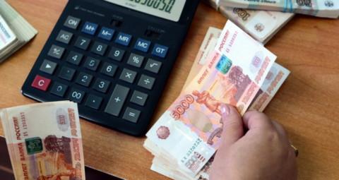 Удержание из заработной платы продавцов за просрочку