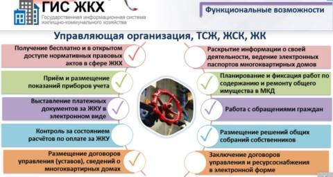 Минстрой инициировал независимый аудит ГИС ЖКХ