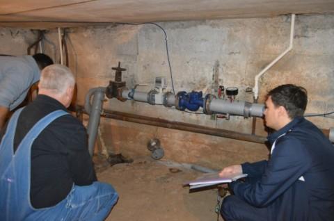 Как установить общедомовой прибор учета за счет средств капитального ремонта