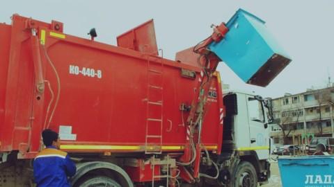 Вывоз мусора подорожает на 12%