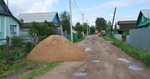 Вопрос-ответ. Штраф за нескошенную траву и складирование материалов около земельного участка