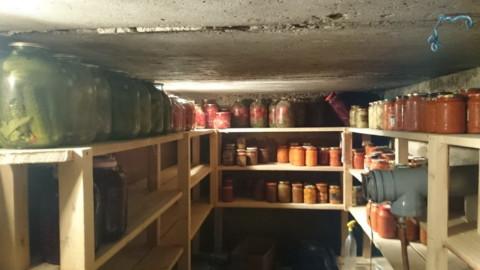 Штраф за размещение сараев в подвале дома
