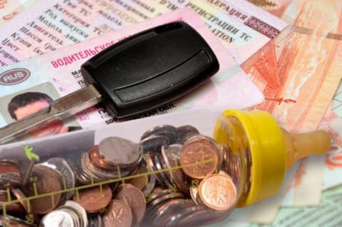 С 20 октября вернуть водительские права можно будет только после уплаты всех штрафов