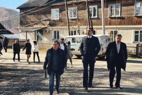 Губернатор Василий Орлов уволил начальника фонда капремонта Амурской области