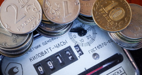 Как рассчитывается плата за ОДН по электроэнергии