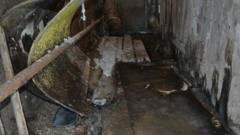 Повышенная влажность в подвале дома. Образец претензии в управляющую организацию