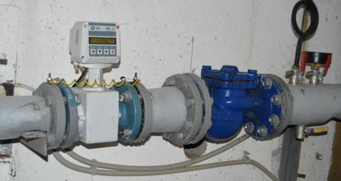 Порядок ввода в эксплуатацию коллективного (общедомового) прибора учета теплоэнергии