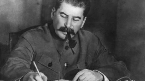 Сталин: Чтобы строить, надо знать, надо овладеть наукой…