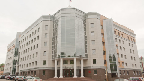 Кировский областной суд признал незаконным начисление платы за вывоз мусора с площади жилья