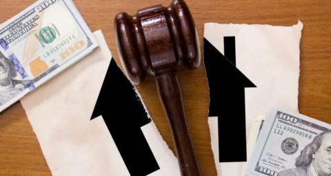 Судебная тяжба бывших супругов о коммерческой недвижимости