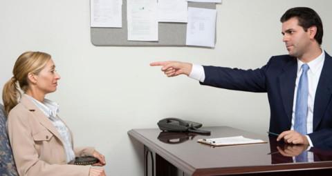 """Досудебное урегулирование спора по увольнению работника """"по статье"""""""