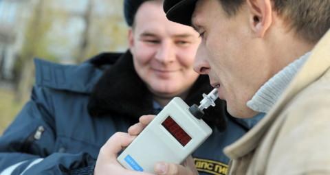 Незаконное привлечение к ответственности за пьяное управление ТС