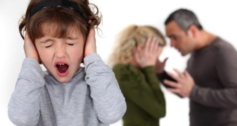 Определение места жительства ребенка и порядка общения с ним