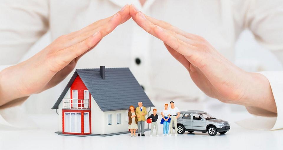 Добровольное страхование имущества на случай чрезвычайной ситуации