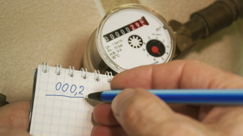 Перерасчет платы за коммунальную услугу при отсутствии показаний индивидуального счетчика