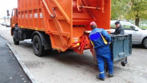 В Госдуме считают, что регионы могут нивелировать эффект от решения по мусорным тарифам