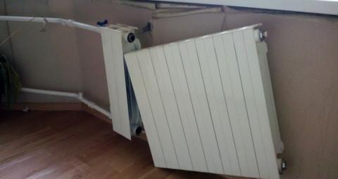 Радиатор отопления в квартире – общее имущество собственников помещений в многоквартирном доме