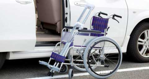 Взыскание стоимости спецавтомобиля в пользу инвалида
