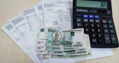 Упрощается порядок получения субсидий на оплату услуг ЖКХ