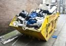 """Счетная палата признала безуспешной """"мусорную реформу"""""""