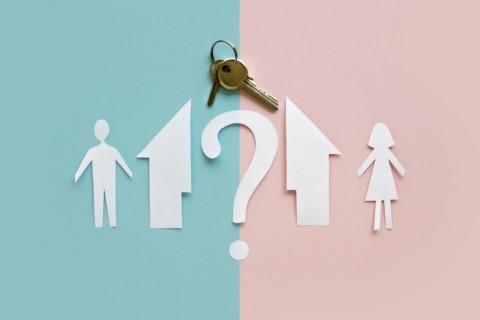 Квартира, приобретенная за счет унаследованного имущества одним из супругов, не является совместно нажитым имуществом