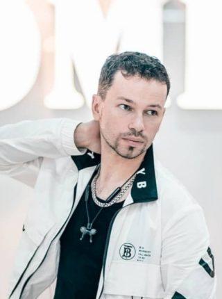 Павел Еряшев